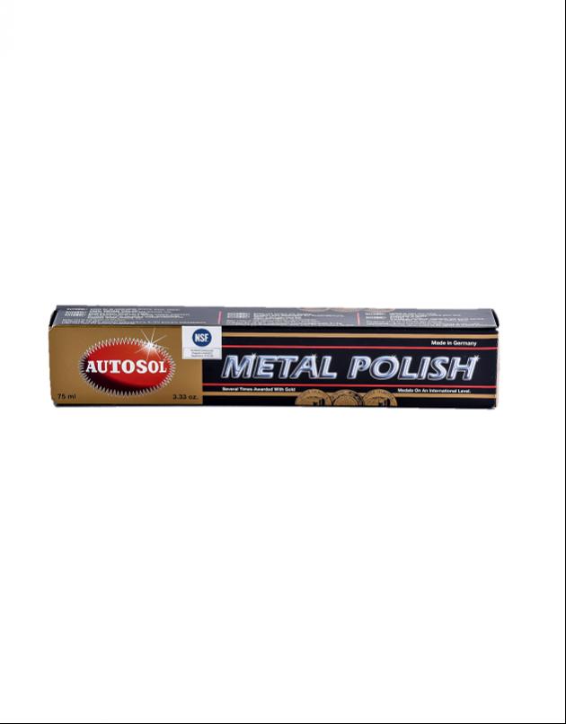 金屬保養 金屬亮光膏 1